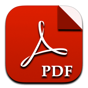 You can click here to download the Adobe Acrobat Reader.