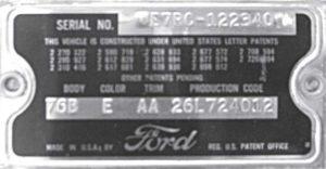 Ford-E-Code