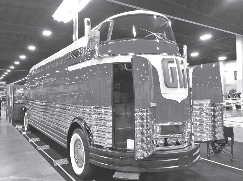 GM-Futureliner