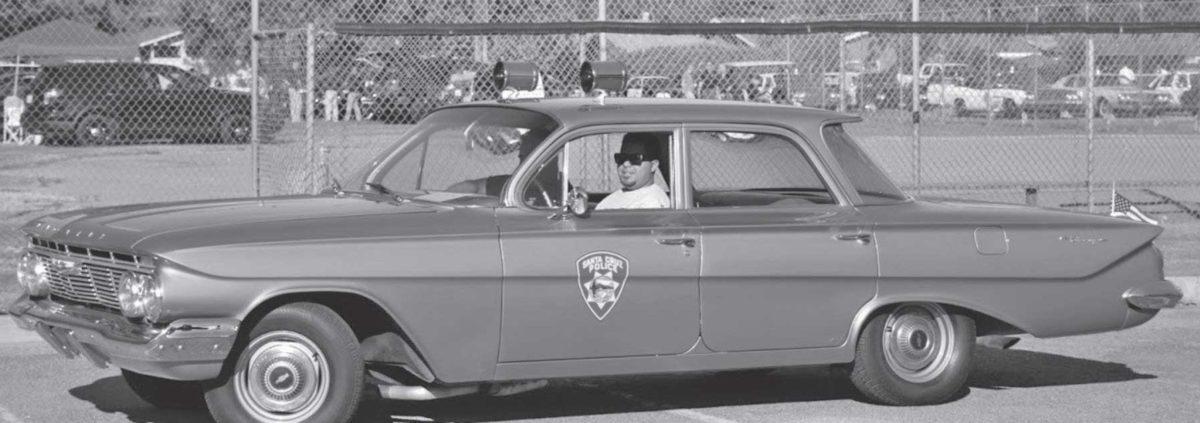 Santa-Cruz-Police-Car