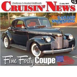 Garage Snooping: Fine Forty Coupe