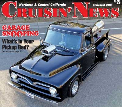 Garage Snooping – What's In Your Pickup Bed?