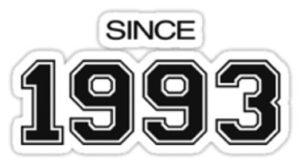 Since1993