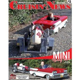 Cover Story: Mini Racing Team