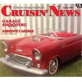 Garage Snooping – Grandpa's Garage
